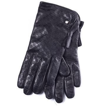 Купить кожаные женские перчатки ARMANI от 7000 руб! e7a964f7015