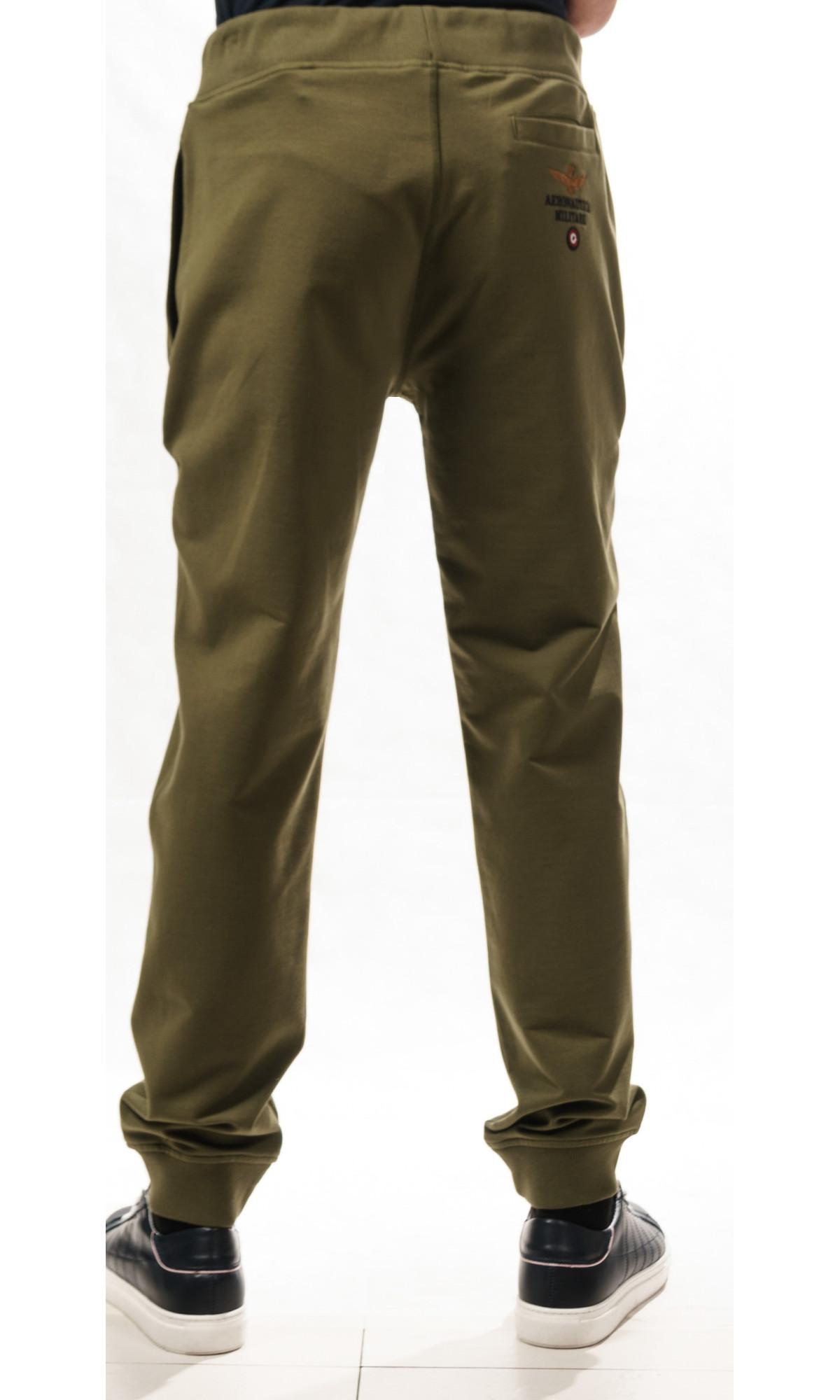c8b52c57 Спорт.брюки AERONAUTICA MILITARE, купить за 9 900р. 181PF651F74 ...